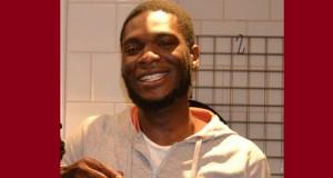 Murder victim Alex Vanderpuye, 24