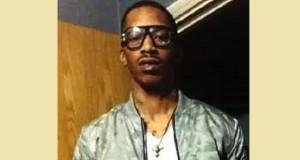 Murder victim: Jordan Ajobo