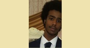 Missing teenager Abdi Ali