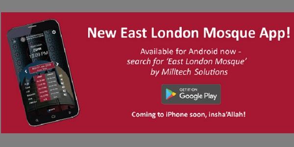 ELM app