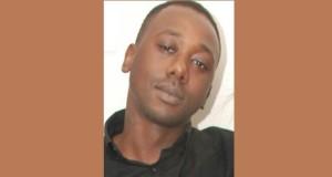 Murder victim Daniel Frederick