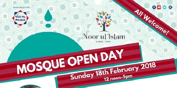 london open day