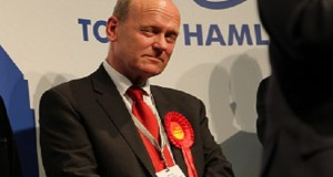 John Biggs was wearing a Labour rosette at the 2014 election, when the Independent won. As we near the 2018 elections, Executive Mayor John Biggs has declared his Labour Group is independent of Labour's ruling body.