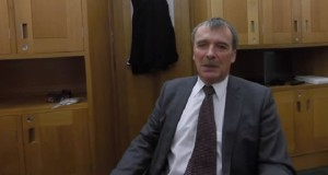 """Alan Whitehead MP - concerned about what will happen to people who lose their jobs after """"coal closure""""."""