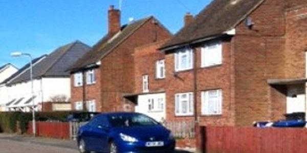 housing Kent