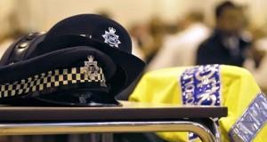 met police hats