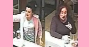 Can you help identify and find these women?