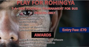 rohingya feat