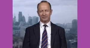 Henry Bolton - UKIP Leader (for now)