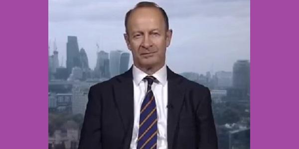 Henry Bolton - UKIP Leader (for now)