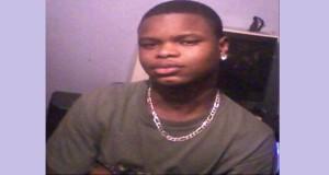 Murder victim Yaya Mbye