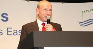 Executive Mayor John Biggs: looking for improvement to part of the nursery sell-off proposals
