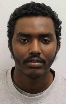 Convicted: Salman Ahmed